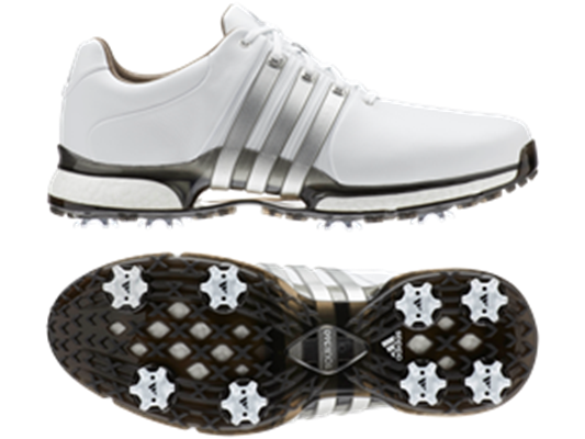 Tour 360 XT Spiked Shoes